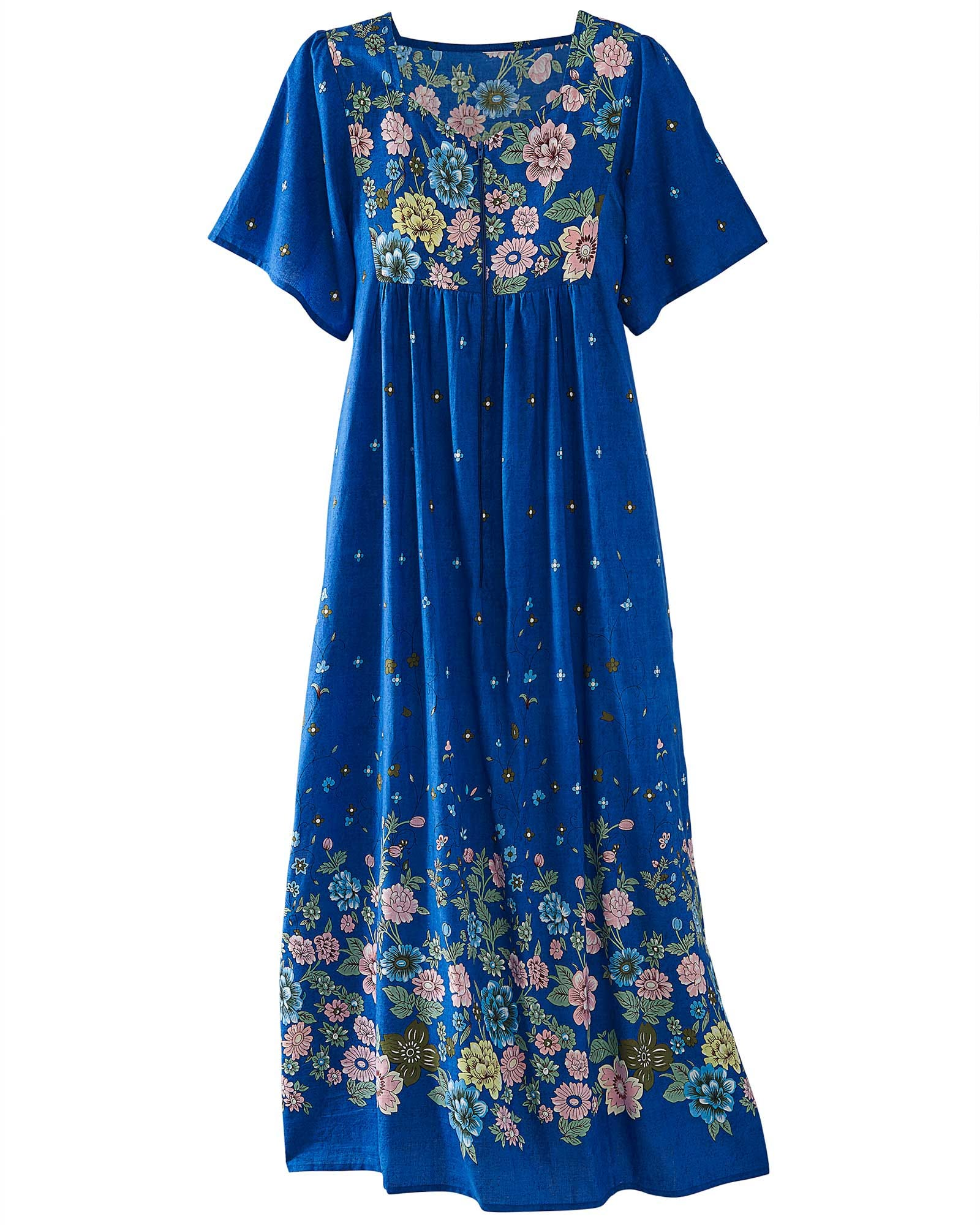 6316d61ee73 Shadowline Petals Long Sleeve Gown - Shop National