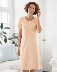 May Lee Nightgown